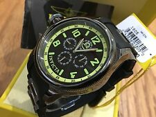 1805 Invicta 49mm Russian Diver Quinotaur Quartz Multi Function Poly Strap Watch