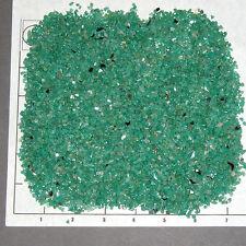 AMAZONITE, 3-5mm tumbled 1/2 lb bulk xxmini+ stones turquoise Russia