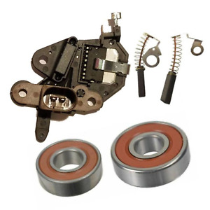 2004-2007 Volkswagen Touareg Alternator Kit