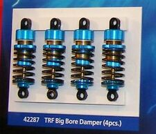 Tamiya 42287 1/10 RC TRF Touring Car Big Bore Damper (4pcs)set for Tb04/trf419