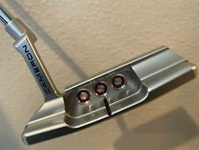"NEW Titleist Scotty Cameron 2020 Special Select 34"" Newport 2 Putter 0602"