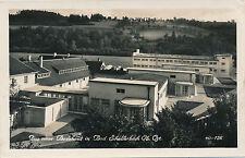 AK das neue Badehaus in Bad Schallerbach, Oberösterreich   (D3)