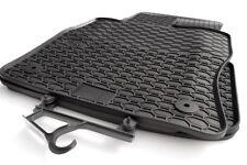 Gummi Fußmatten VW Passat / Variant ab 2014 3G/B8 Original Qualität Gummimatten