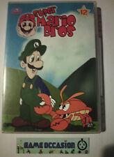 SUPER MARIO BROS VOL 12 EP 49 A 52 - DVD PAL
