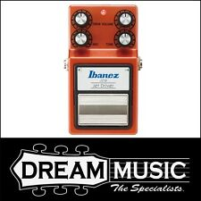 Ibanez - 9 Series JD9 Jet Driver Overdrive Guitar Effects Pedal - BRAND NEW!!