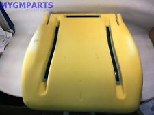 EXPRESS VAN SAVANNA VAN DRIVERS SEAT BOTTOM FOAM W/O POWER 2003-2016 88979479