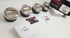 Wiseco Forged pistons 77mm VW Audi EA211 Audi A1 Polo Gti Golf 1.4Tsi KE192m77AP