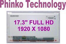"ASUS G75VX-T4077H 17.3"" FULL HD LED Laptop Screen/Display"