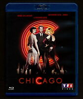 Chicago (Blu-ray Disc, 2002) musical Zellweger Richard Gere (REG B not for USA)