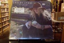 Shelby Lynne I Can't Imagine LP sealed 180 gm vinyl + mp3 download