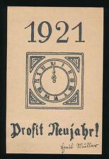 Zweiter Weltkrieg (1939-45) Kleinformat Sammler Motiv-Ansichtskarten mit Künstlerkarte