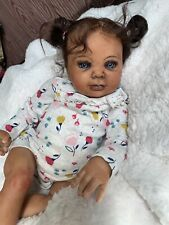 Ooak Reborn newborn baby Girl  reborn baby Tracy   Art doll