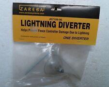 Zareba 07106-96 Lightning Diverter