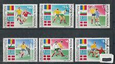 Rumänien - Fußball WM 1990, Soccer -