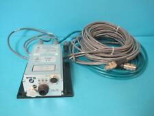Fife Corp D-Max Web Guide Controller P/N 200926-001 M277025 w/Cables