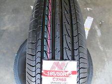 4 New 165/80R15 Inch Nankang CX668 Tires 1658015 165 80 15 R15 80R