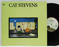 Cat Stevens        Teaser and the firecat       Pink Rim        FOC      NM  # D