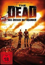 The Dead - Das fressen hat begonnen ( Horrorfilm UNCUT ) von Ford Brothers NEU