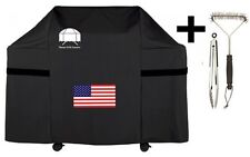 Texas Grill Cover 7553 | 7107 Premium Cover for Weber Genesis Gas Grills