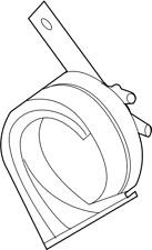 Nissan/INFINITI 25610-3KA0A Horn.
