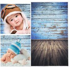 LK_ 3X5 FT Retro Wooden Backdrop Studio Photography Background Photo Props _GG