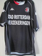Feyenoord Away 2001-2002 Football Shirt XL Adults /39012