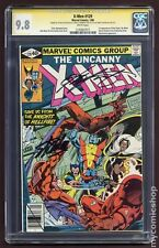 Uncanny X-Men (1963 1st Series) 129 CGC 9.8 SS Stan Lee 1235667011