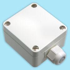 AUSSENFÜHLER PT1000 / PT 1000 für die Heizungsregelung / Aussentemperaturfühler