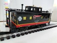 MTH C-10 Mint-Brand New Caboose O Scale Model Railroad Freight Cars
