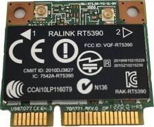 HP SPS 630703-001 Ralink RT5390 802.11b/g/n PCI-E Half mini Wireless WN6605RH