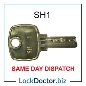SH1 JMA LIFT ELECTRICAL SWITCH DIMPLE KEY **FREE 48 HOUR TRACKED DELIVERY**