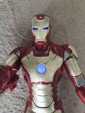 "15"" Iron Man ,talking ,blasting Action Avengers Marvel Superheroes Figure"