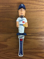 Super Collector!  Eric Gagne Los Angeles Dodgers Clapper Flapper TEST Prototype