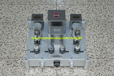 Western Electric 275A Single-Ended Altec Tube Power Amplifier Handmade 6SN7 6X5