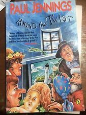 Round the Twist by Paul Jennings , Paperback Book