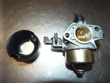 Gx390 Alky Carb By Eric Vause, With Velocity Stack, Could Be Used Many Motors