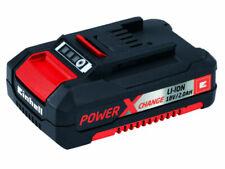 Batterie per utensili elettrici per il bricolage e fai da te al litio Potenza 18V