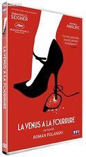 DVD La Vénus à la Fourrure Roman Polanski  NEUF sous cellophane