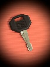Forklift Ignition Key 14603-Suits Kion,Linde Equipment -FREE POST