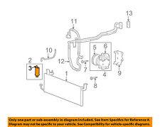 HYUNDAI OEM Sonata Air Conditioner A/C-Refrigerant Pressure Switch 9775238001