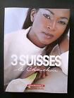 Catalogue 3 SUISSES - Automne / Hiver 2000/2001 - Mode vintage - jouets- NEUF