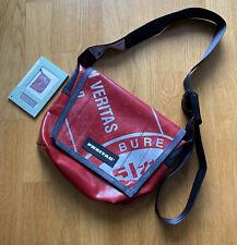 "FREITAG F11 LASSIEmessenger bag Fahrradtasche ""Bureau Veritas"" neu/new with tag"