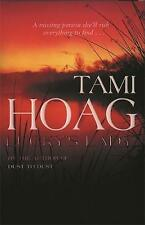 Lucky's Lady, By Hoag, Tami,in Used but Acceptable condition