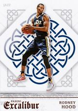 RODNEY HOOD 2015-16 Panini Excalibur Basketball cartes à collectionner, #32