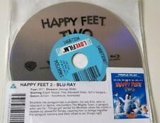 Happy Feet Two 2011 - Blu ray Ex Lovefilm