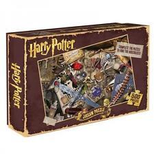Harry Potter - Horcruxe Puzzle 500 Pièces - Neuf Et Officiel Warner Bros