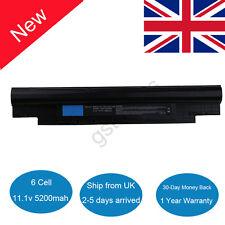 Laptop 268X5 battery for Dell Inspiron N411z N311z Vostro V131  N2DN5 JD41Y  UK