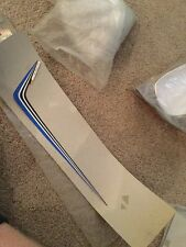 Yamaha RD350 LC Nos Left Side Cover Decal NLA 4L0-21784-30 10