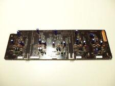 DENON AVR-1403 RCVR PARTS - board - preamp