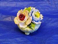 Radnor bone china flowers bouquet